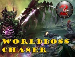 GW2 Worldboss Chaser